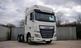Used Daf XF Truck for Sale