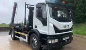 Used Iveco Eurocargo 180E25 for Sale