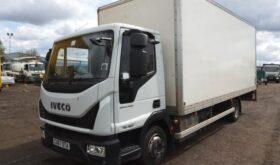 Used Iveco Eurocargo 75E16 for Sale