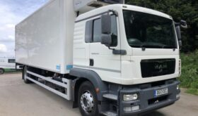 Used MAN TGM for Sale