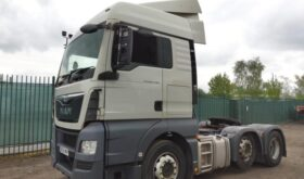 Used MAN TGX for Sale