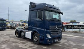 Used Mercedes Actros Truck for Sale