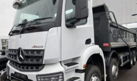Used Mercedes Arocs Truck for Sale