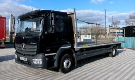 Used Mercedes Atego Truck for Sale