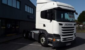 Used Scania R450 for Sale