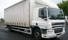 Used DAF CF65.220 Truck for Sale