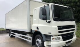 Used DAF CF65.250 Truck for Sale