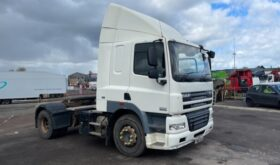 Used DAF CF85.410 for Sale