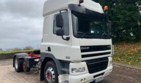 Used DAF CF85-460 Truck for Sale