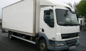 Used DAF LF45.180 Truck for Sale