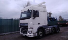 Used DAF XF460 Truck for Sale