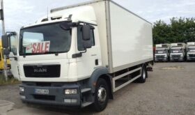 Used MAN TGM 18.250 Truck for Sale