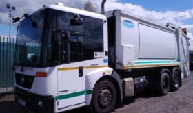 Used Mercedes Econic 2629 Truck for Sale