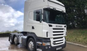 Used Scania R420 Truck for Sale
