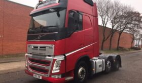 Used Volvo FH460 Truck for Sale