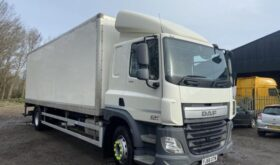 USed DAF CF220 Truck for Sale