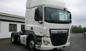 Used DAF CF460 Truck for Sale