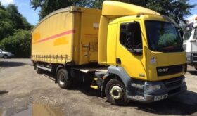 Used DAF LF55.250 Truck for Sale