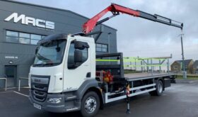 Used Daf LF210 Truck for Sale