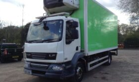 Used Daf LF55-180 Truck for Sale
