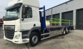Used DAF CF370 Truck for Sale
