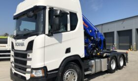 Used Scania R500 Truck for Sale