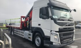Volvo FM420 Truck for Sale