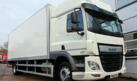 Used DAF CF260 Truck for Sale