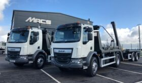 Used DAF LF320 Truck for Sale