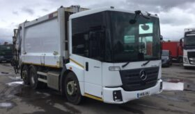 Used Low Entry Cab Truck for Sale
