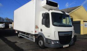 Used DAF LF Fridge Truck for Sale