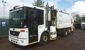 Used Mercedes Econic Truck for Sale