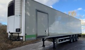 Used Montracon Trailer for Sale