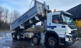 Used Volvo FMX Truck for Sale