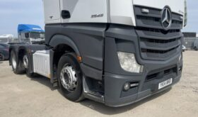 Used 6x2 Truck for Sale