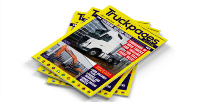 Truckpages Issue 70