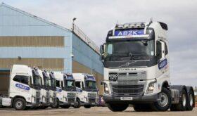 Volvo FH16.750 Heavy Haulage Truck