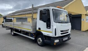 Used Iveco Dropside Truck for Sale