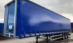 Used SDC Curtainside Trailer for Sale