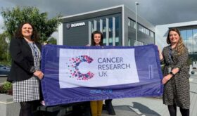 Scania Cancer Research Charity