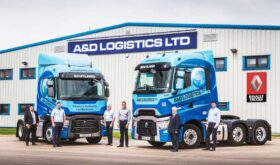 A&D Logistics