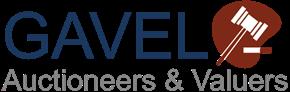 Gavel Auctions Logo
