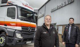 Motus Truck & Van