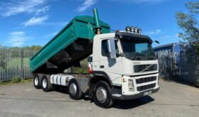 Used Volvo FM Tipper for Sale