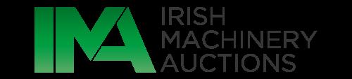 Irish Machinery Auctions Logo