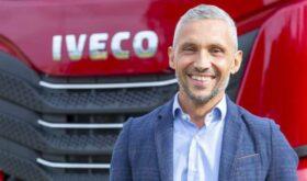 Vincenzo Nicolo Truck