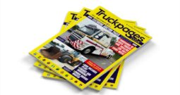Truckpages Issue 86 is out now
